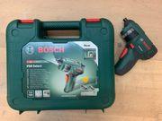 Bosch PSR Select Akkuschrauber
