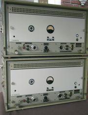 2x Telefunken V69 plug play