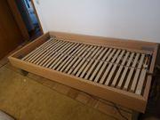 Hochwertige Bett Hasena