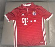 FC Bayern Trikot Kinder Gr