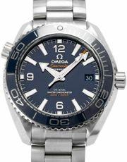 Omega Seamaster Planet Ocean 600