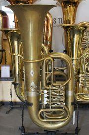 Große Weltklang B S Tuba