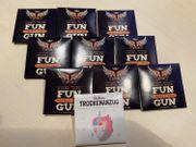 100 Kondome in stylischer Verpackung
