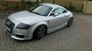 Audi TT 8n 2jahre tüv