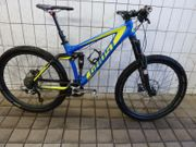 Ghost Cagua Enduro Bike 27