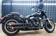 Harley Davidson Fad Boy S