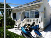 Spanisches Ferienhaus an der Costa