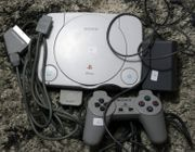 Playstation Ps One Getestet MIT