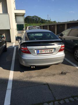 Bild 4 - Auto - Lustenau