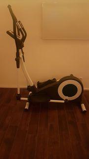 Crosstrainer Hometrainer Fitness Training Sport