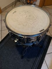 Snare Drum mit Hocker