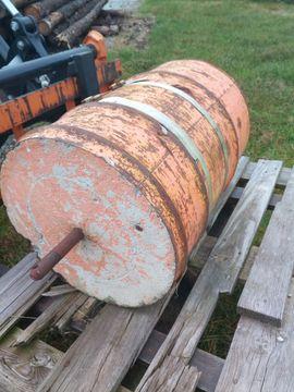 Traktoren, Landwirtschaftliche Fahrzeuge - Traktor Gewicht 300kg