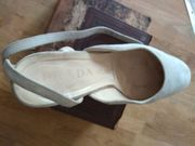 Prada Sandaletten Größe 38 5