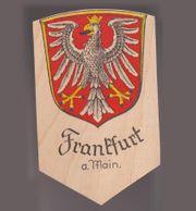 Buchzeichen Frankfurt