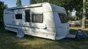 Wohnwagen Fendt 560 Saphir SKM