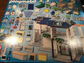 Spielzeug: Lego, Playmobil - Playmobil 4404 - Großes Krankenhaus mit