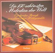 Die 150 schönsten Melodien der