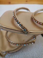 Sandaletten Damen Mädchen