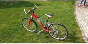 24 Zoll Kinder Mountainbike MTB