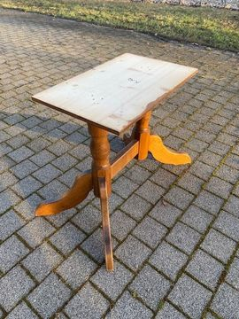 Bild 4 - Original Tischfüße aus Eiche für - München Feldmoching-Hasenbergl