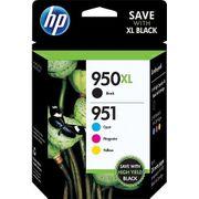 Tintenpatronen HP 950 xl 951