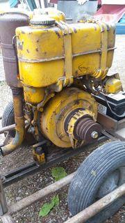 Standmotoren gesucht Ersatzteile