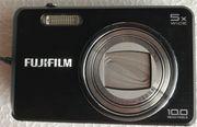 Digitalkamera Fuji Finepix J110W Fuji