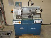 Drehmaschine GDW LZ250 Drehbank Digitalanzeige