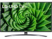 LG 43UN74007LB LCD TV Flat