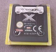 X-Men The Official Game Nintendo