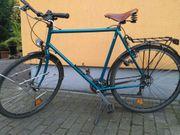 28 Herren-Sportrad