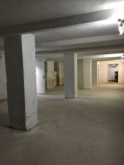 Lager- Kellerraum