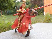 Schleich Lilienritter zu Pferd