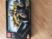 LEGO Technik 8265