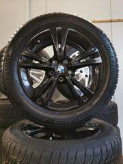 BMW X1 F48 und X2