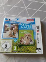 Nintendo 3DS 2in1