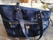 Handtasche L Credi Marine