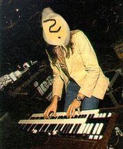 Band sucht SängerIn Instrumentalisten