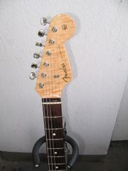 FENDER USA Custo-Shop 1960ri STRATOCASTER