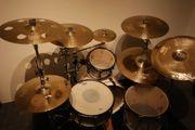 Beckenset Cymbal Set