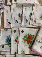 29 Damen Taschentücher neu mit