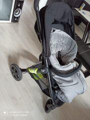 Kinderwagen Mia Gia sportwagen