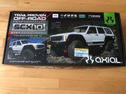 Axial Jeep Cherokee 1 10