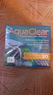 Aquaclear a586 Pumpe
