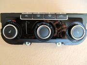 Neue Bedieneinheit für VW Klimaanlage