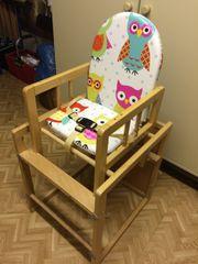 Kinder - Baby - Stuhl