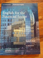 Lernbuch English for the Financial