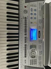 Yamaha Keyboard Modell PSR-290 inkl