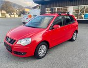 VW Polo Family mit Klima