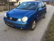 VW Polo Pickerl bis 05